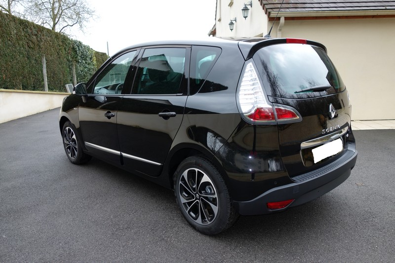 renault scenic iii dci 110 energy eco2 bose edition mrj auto. Black Bedroom Furniture Sets. Home Design Ideas